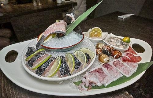 海鲜火锅食用事项
