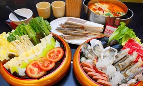 海鲜火锅连锁店