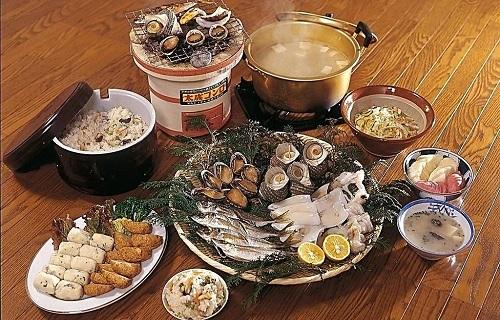 海鲜火锅制作步骤