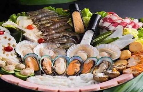 海鲜火锅的做法详情