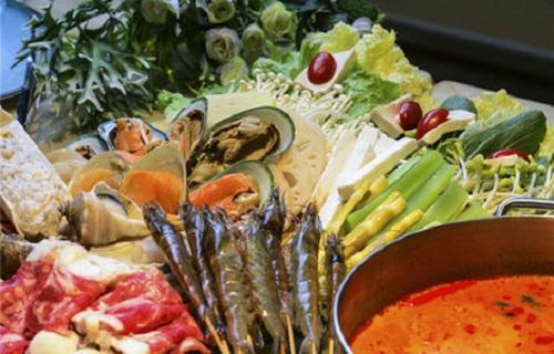 海鲜火锅加盟优势