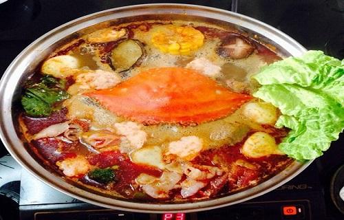 海鲜火锅消费需求