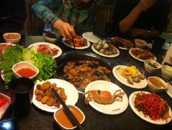 海鲜火锅优势