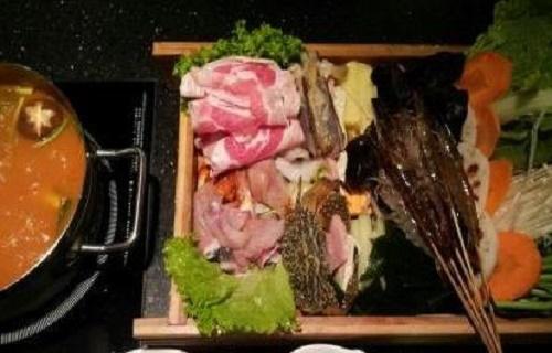 海鲜特色火锅加盟优势