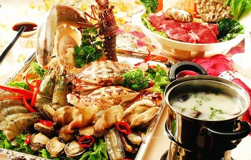 海鲜火锅成本分析