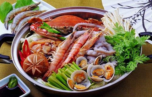 海鲜火锅加盟条件