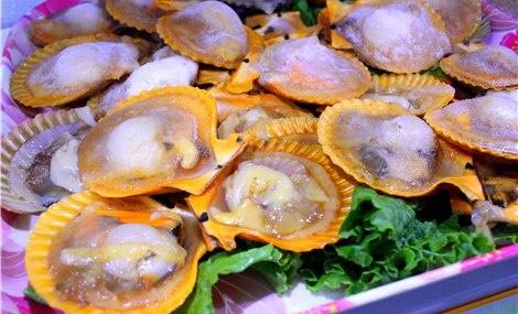海鲜火锅营养价值