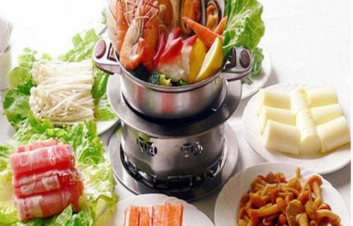 泰式海鲜火锅品牌