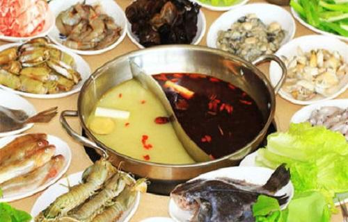 海鲜火锅品牌加盟